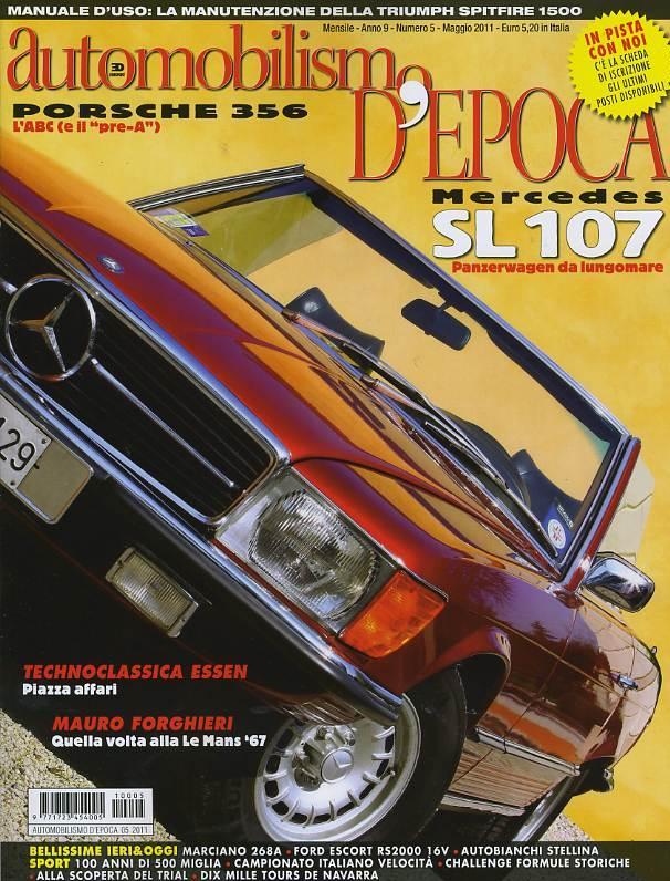 Quels magazines automobiles lisez-vous? - Page 2 E306110