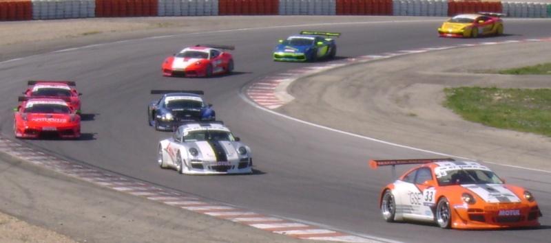 Championnat de France des circuits - FFSA GT et autres courses de support - Page 3 Porsch10