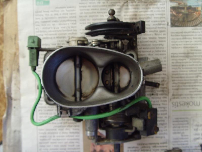 Throttle body tuning Snv32911