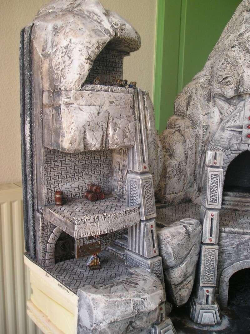 [Blog] Mes décors et figurines naines J13_310