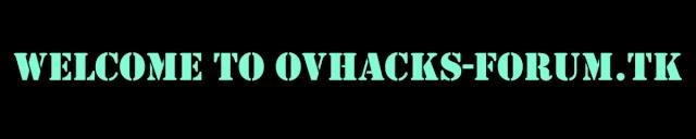 OvHacks