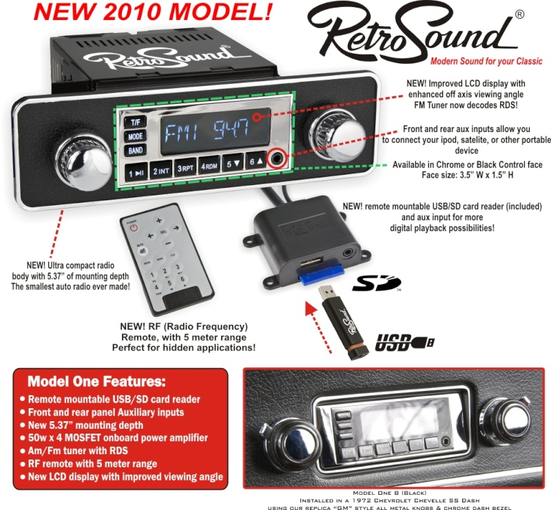 Autoradio retro' elettronica moderna!!!! 44266710