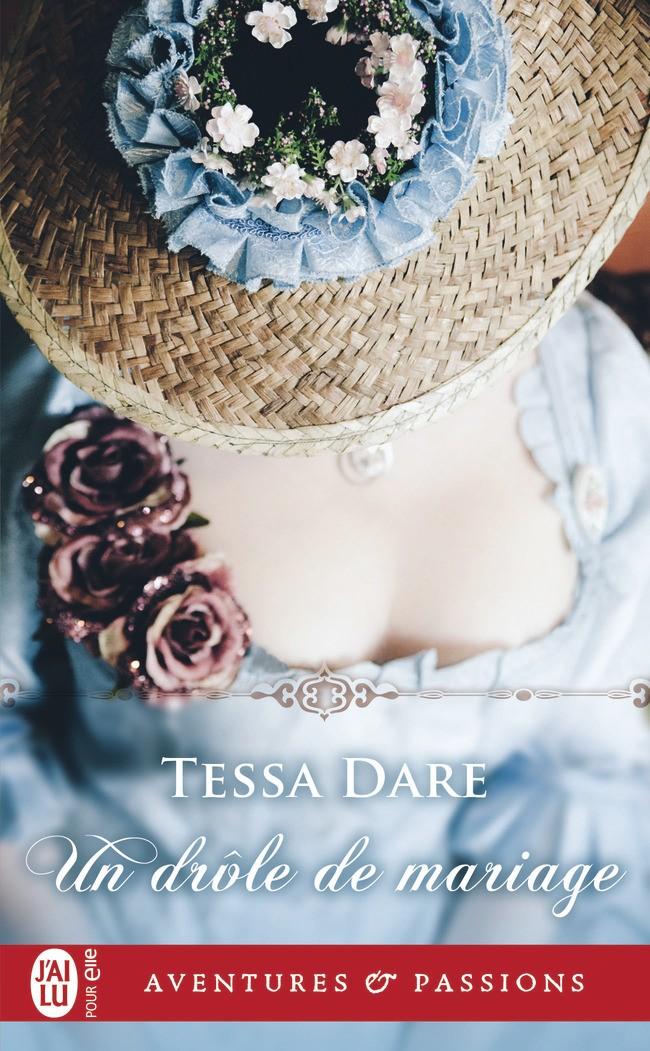 DARE Tessa - GIRL MEETS DUKE - Tome 1 : Un drôle de mariage -9782211