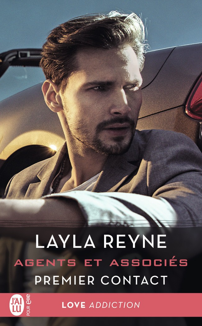 REYNE Layla - AGENTS ET ASSOCIES - Tome 1 : Premier Contact -9782217
