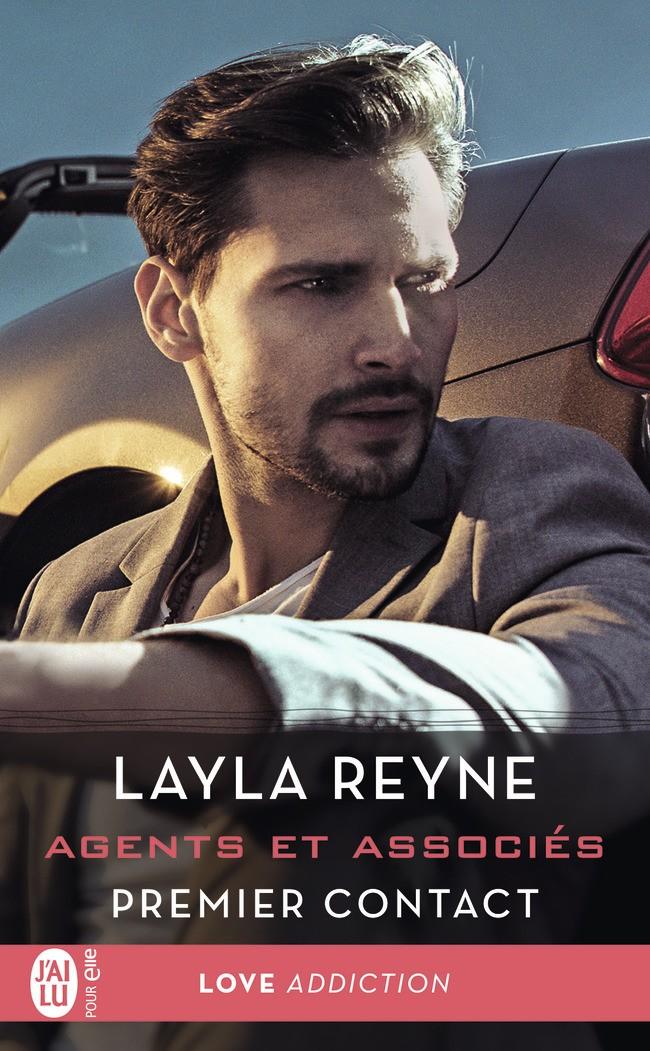 REYNE Layla - AGENTS ET ASSOCIES - Tome 1 : Premier Contact -9782217