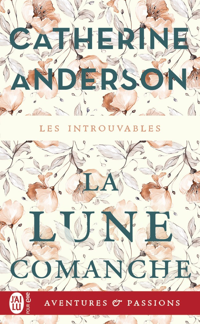ANDERSON Catherine - La Lune Commanche -9782228