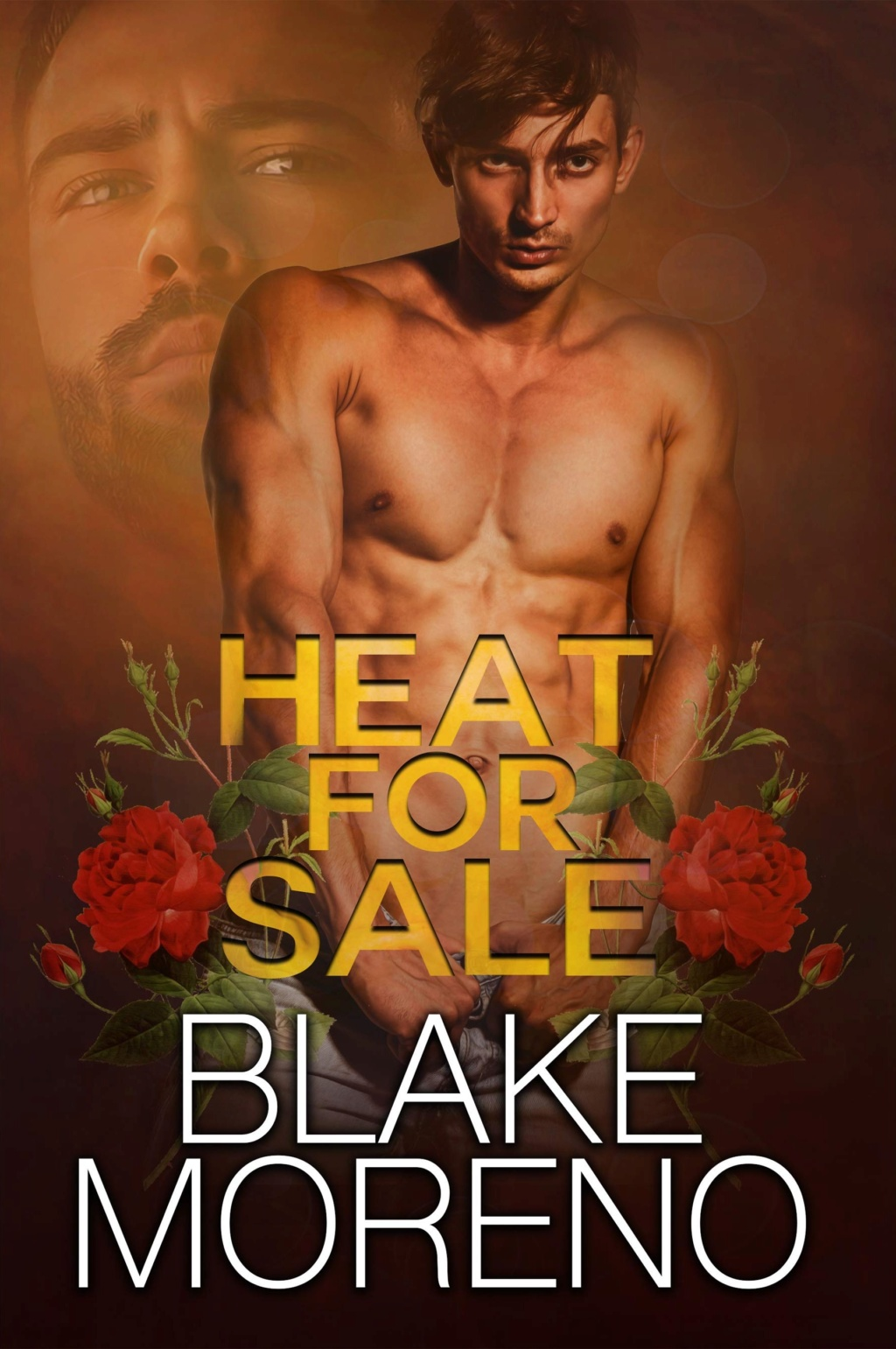 MORENO Blake - Heat for Sale 42244210