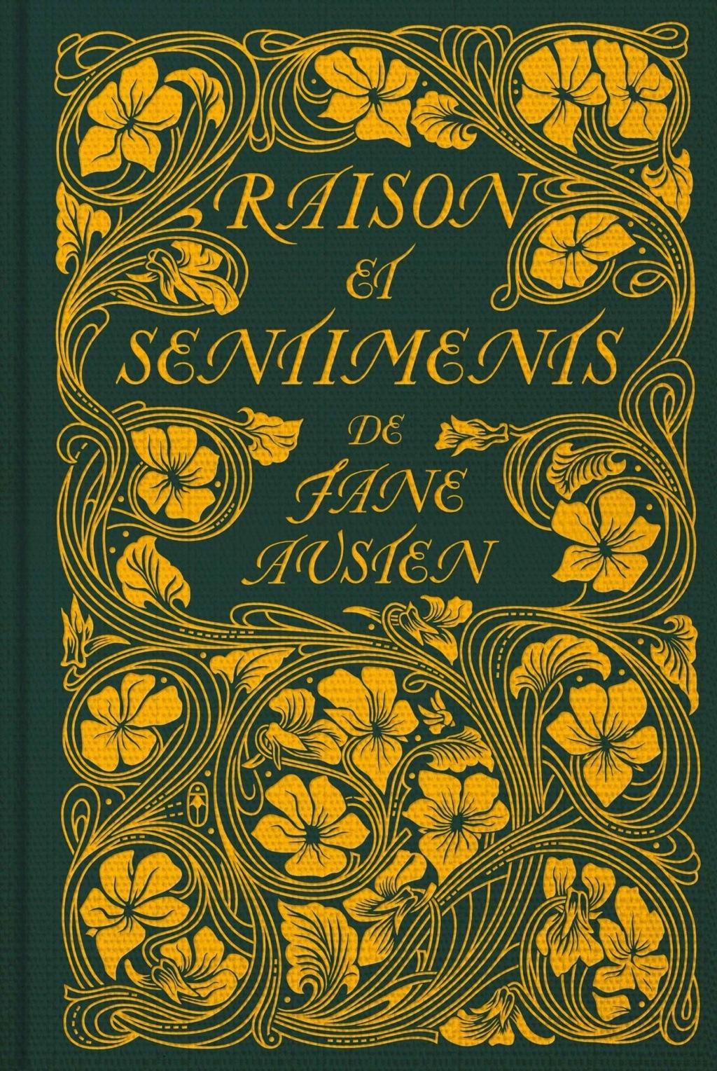 AUSTEN Jane - Raison et Sentiments 91budl10