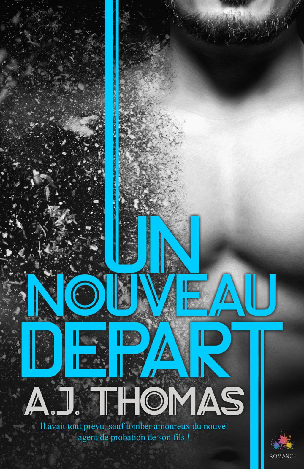 THOMAS AJ - Nouveau Départ  Aj_tho10