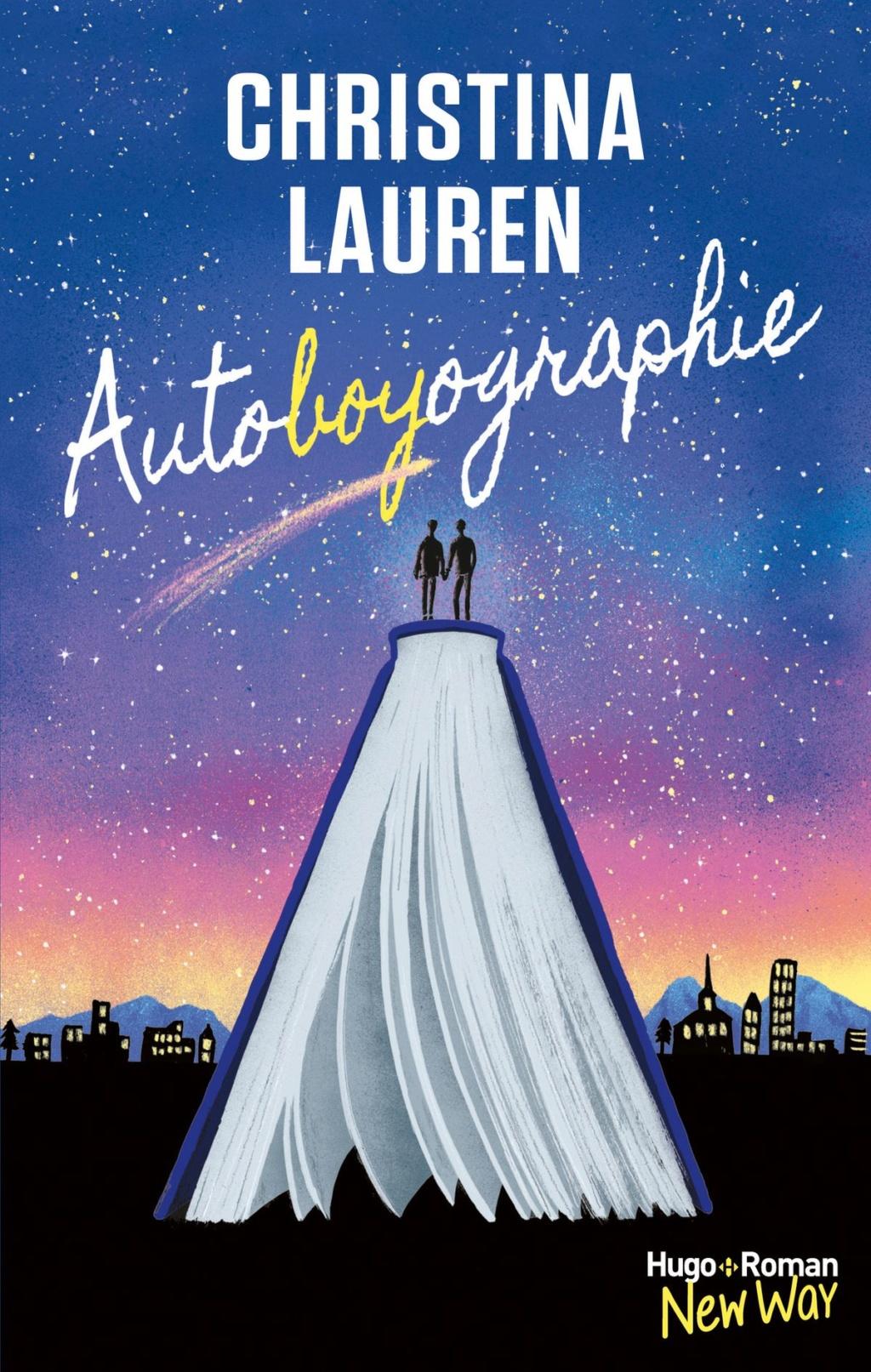 LAUREN Christina - Autoboyographie Autobo10