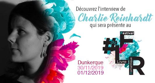 FLR 2019 : Charlie REINHARDT - Cha RAEV Cha10