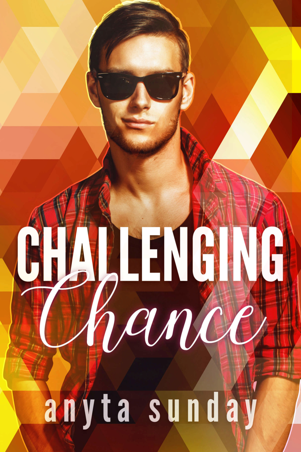 SUNDAY Anyta - LOVE LETTERS - Tome 3 : Challenging Chance Challe10