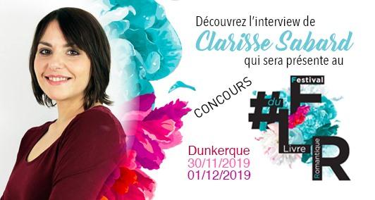 FLR 2019 : Clarisse SABARD Claris13