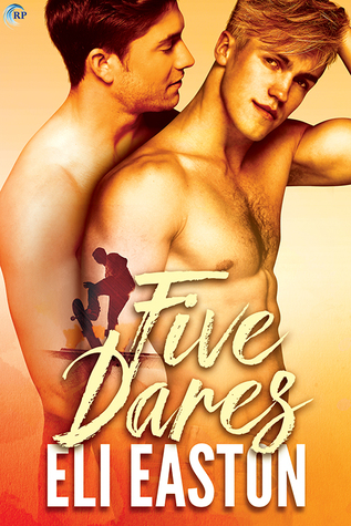 EASTON Eli - Five Dares Five_d10