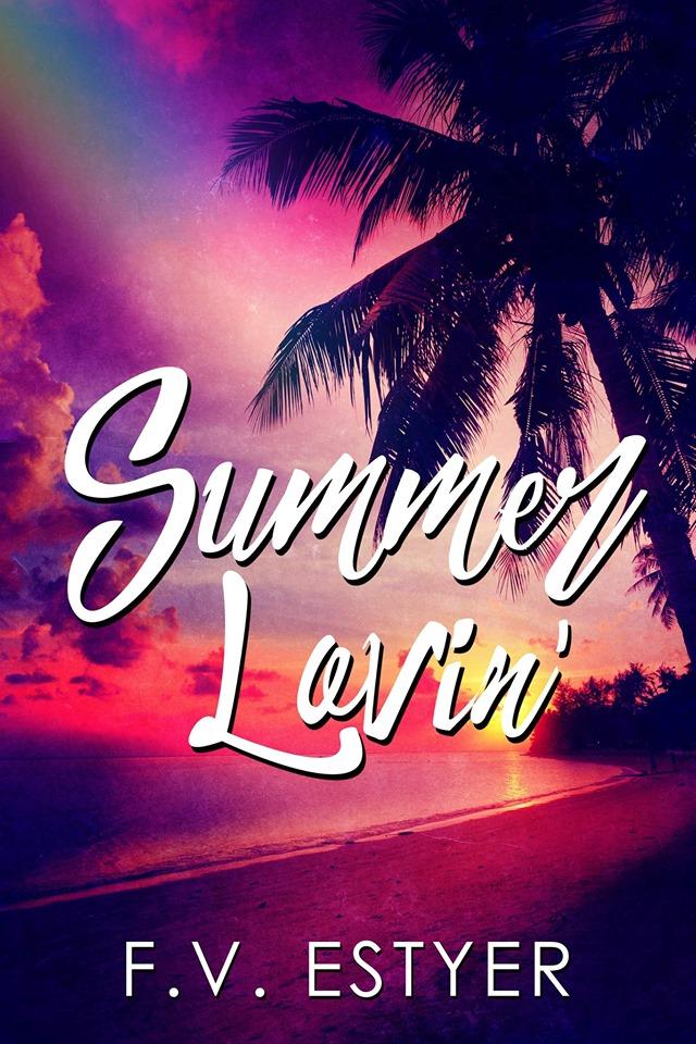ESTYER F.V. - Summer Lovin' Fv_est10