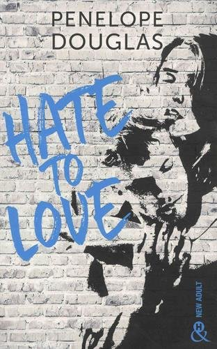 DOUGLAS Penelope - Hate to Love Hate_t10