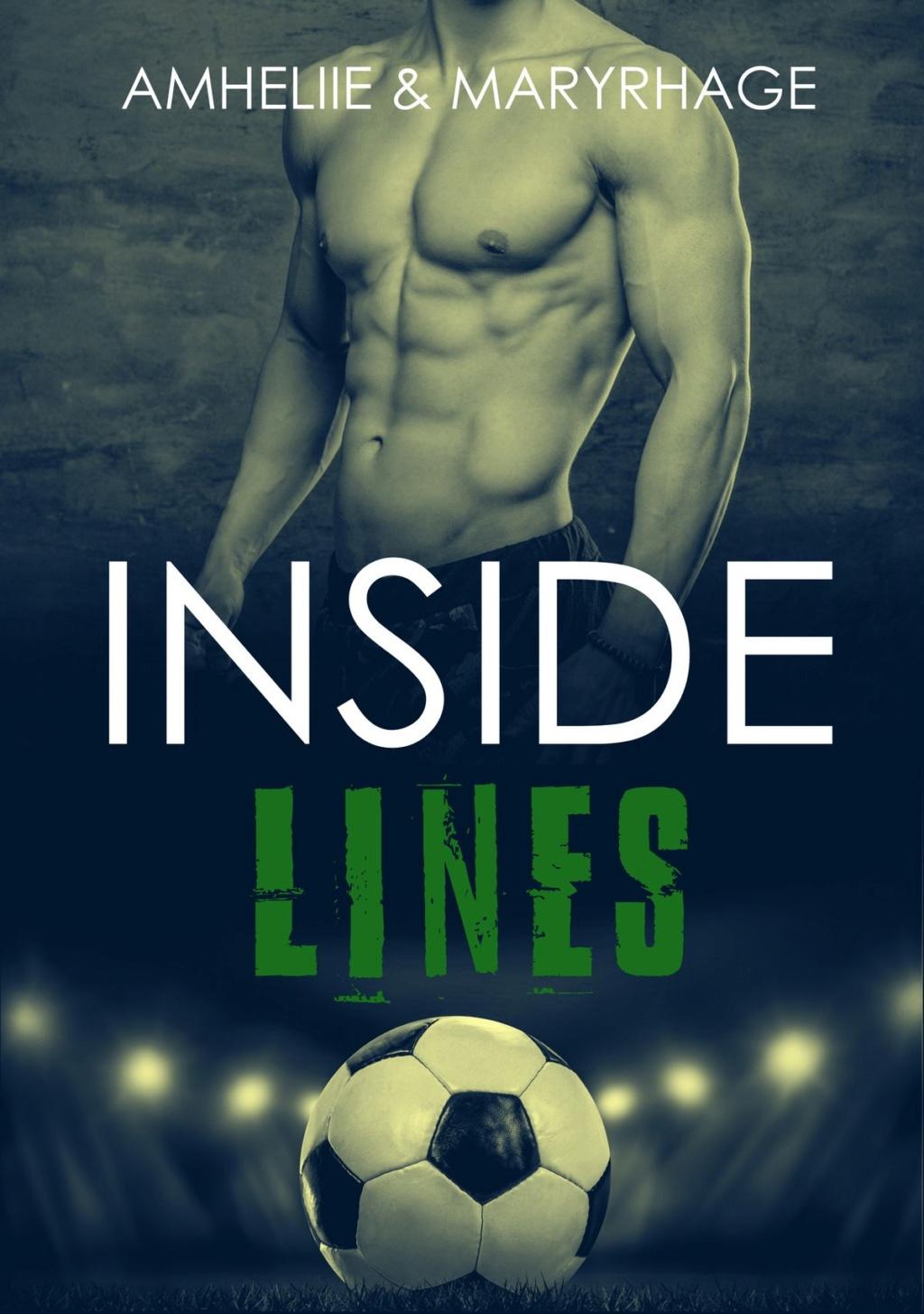 AMHELIIE & MARYRHAGE - Inside Lines Inside10