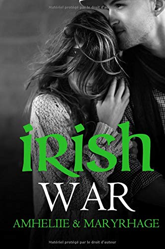 AMHELIIE & MARYRHAGE - Irish War Irish_10
