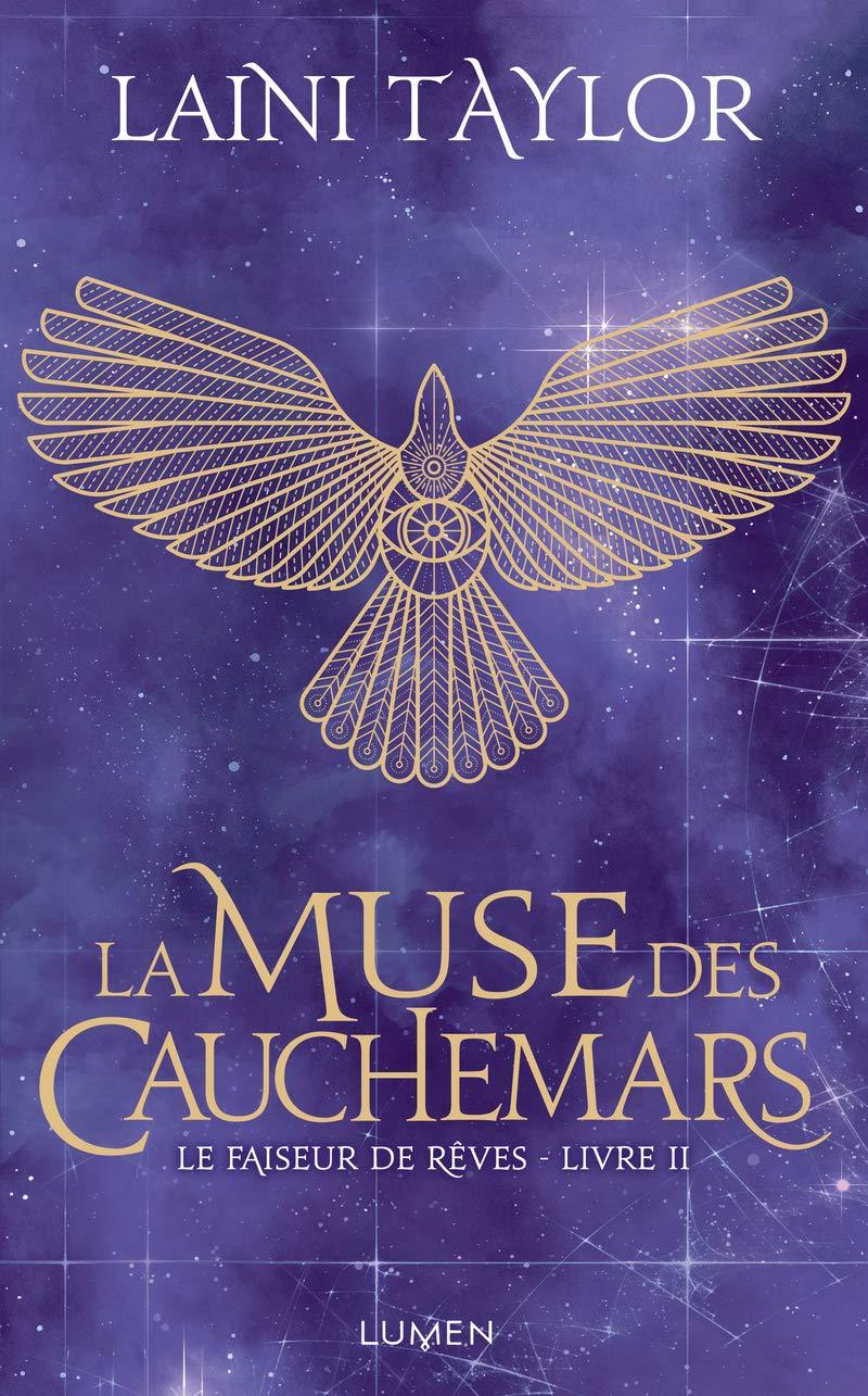 TAYLOR Laini - Tome 2 : La Muse des Cauchemars La_mus10