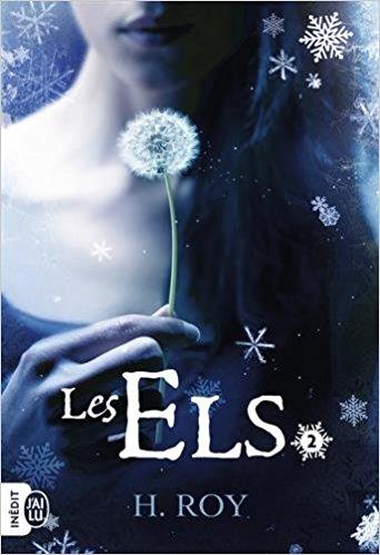 ROY H. - LES ELS - Tome 2 : Rien qui puisse t'exposer Les_el10