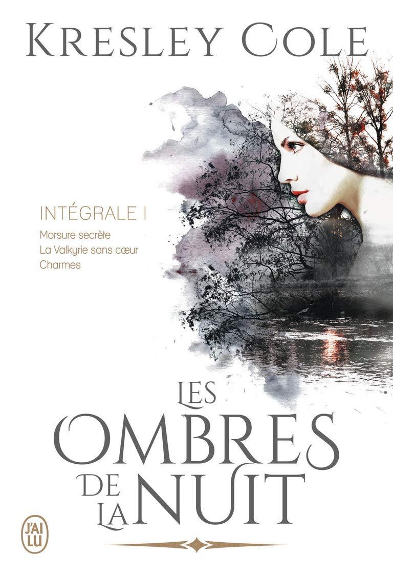 COLE Kresley - LES OMBRES DE LA NUIT - INTEGRALE 1 Les_om10