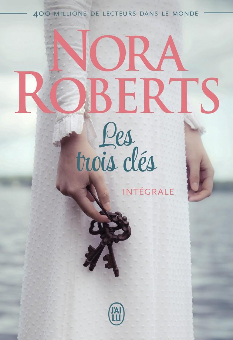 ROBERTS Nora - LES TROIS CLES : INTEGRALE Les_tr10
