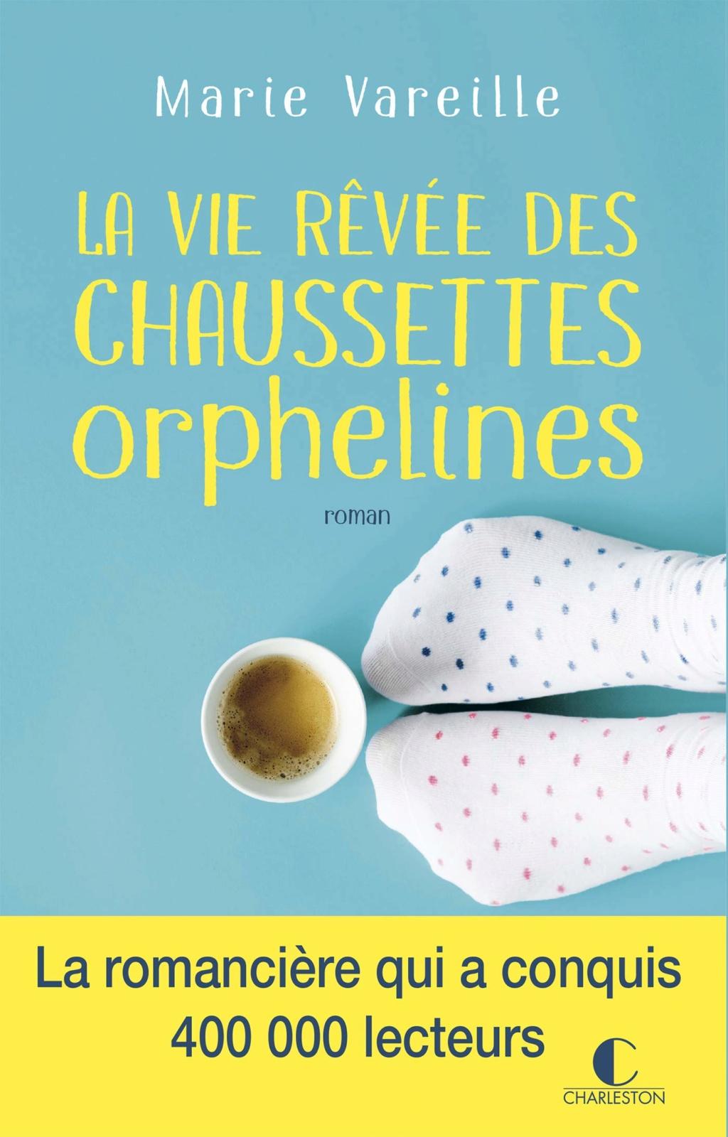 VAREILLE Marie - La Vie Rêvée des Chaussettes Orphelines Marie_10