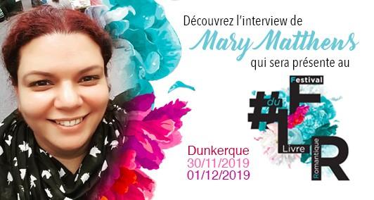 FLR 2019 : Mary MATTHEWS Mary10