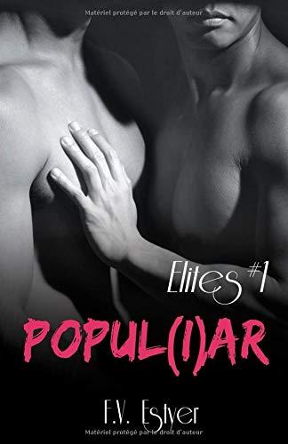 ESTYER F.V. - ELITES - Tome 1 : Popul(i)ar Populi10