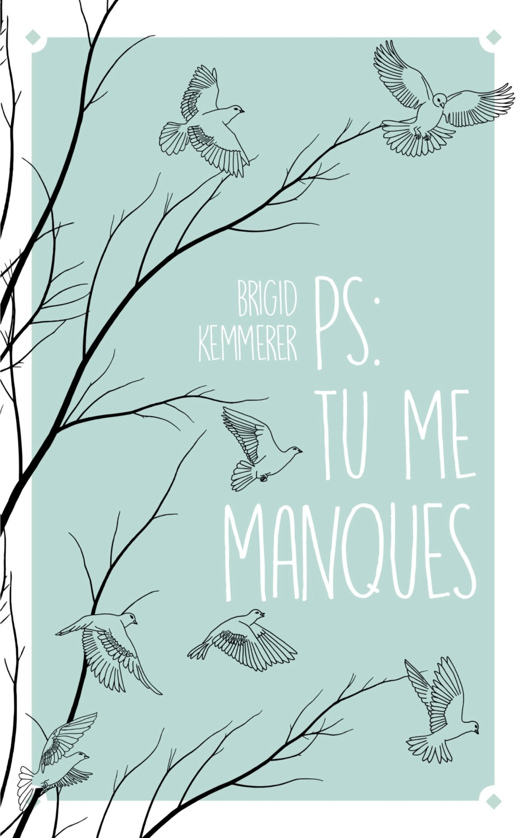 KEMMERER Brigid - Tome 1 : P.S. Tu me manques Ps_tu_10