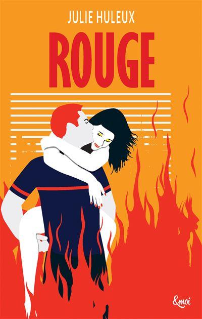 HULEUX Julie - Rouge Rouge10