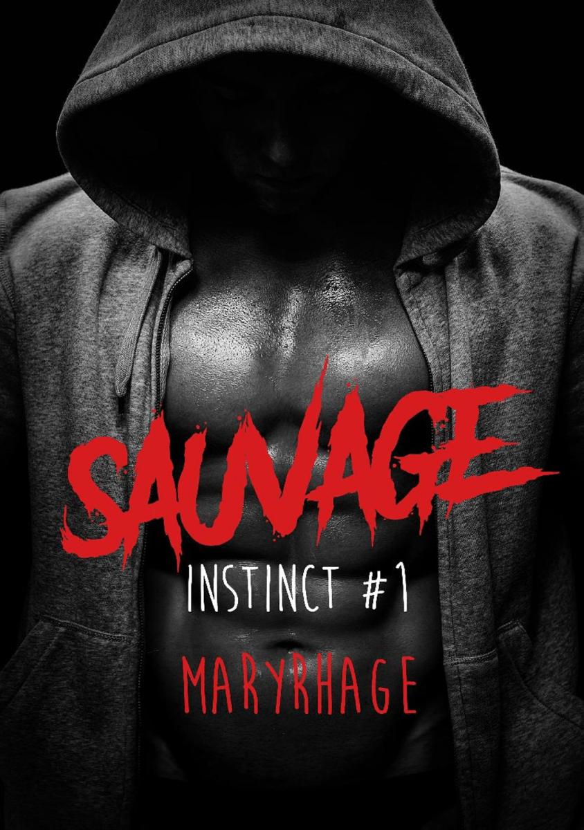 Maryrhage - INSCTINCT - Tome 1 : Sauvage  Sauvag10