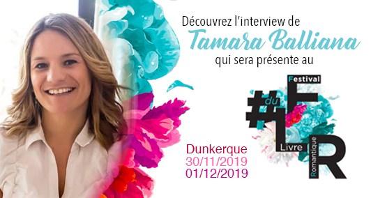 FLR 2019 : Tamara BALLIANA Tamara10