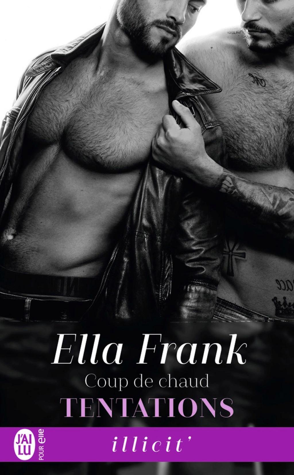 FRANK Ella - TENTATIONS - Tome 4 : Coup de Chaud Tentat13