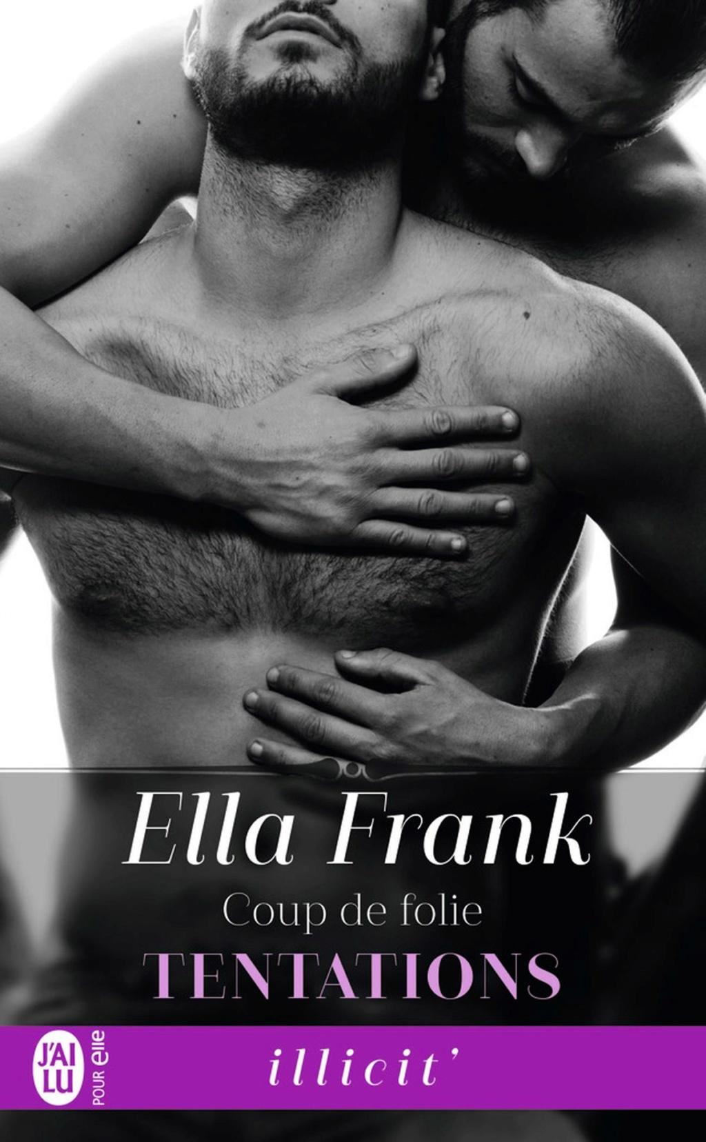 FRANK Ella - TENTATIONS - Tome 5 : Coup de Folie Tentat14