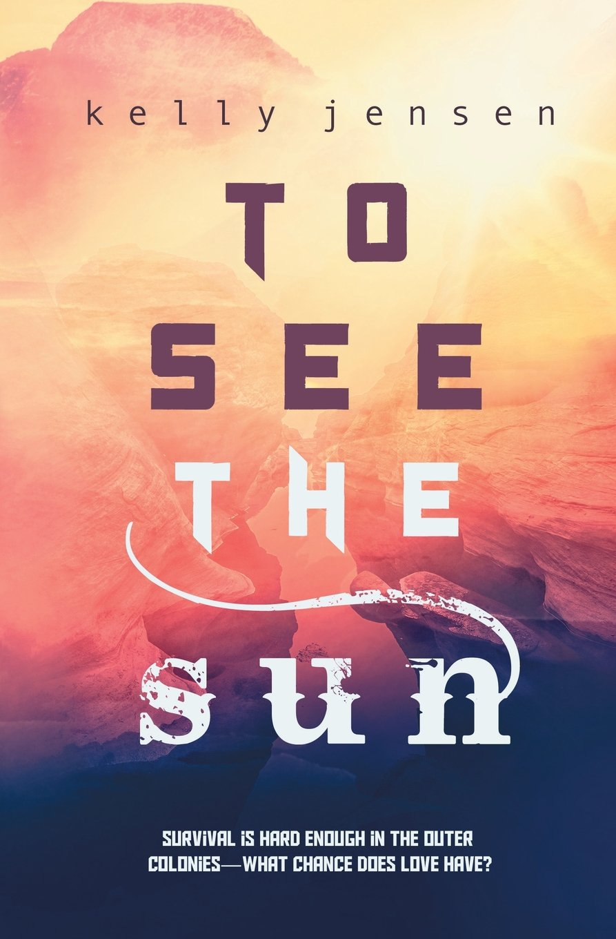 JENSEN Kelly - To see the sun To_see10