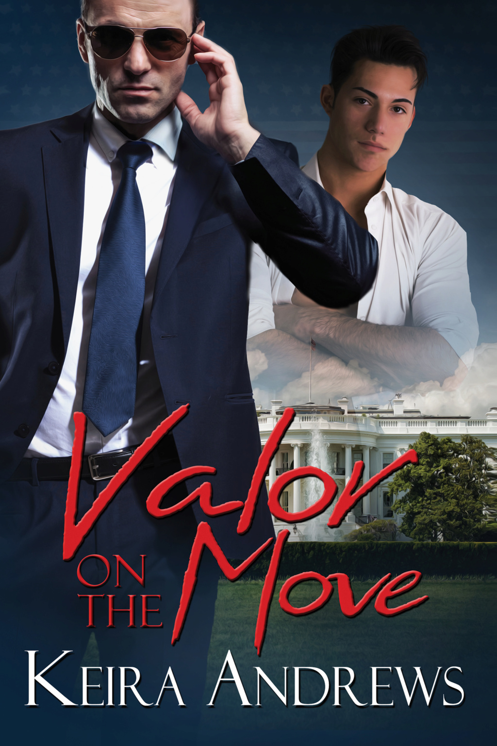 ANDREWS Keira - VALOR - Tome 1 : Valor on the Move Valor_10