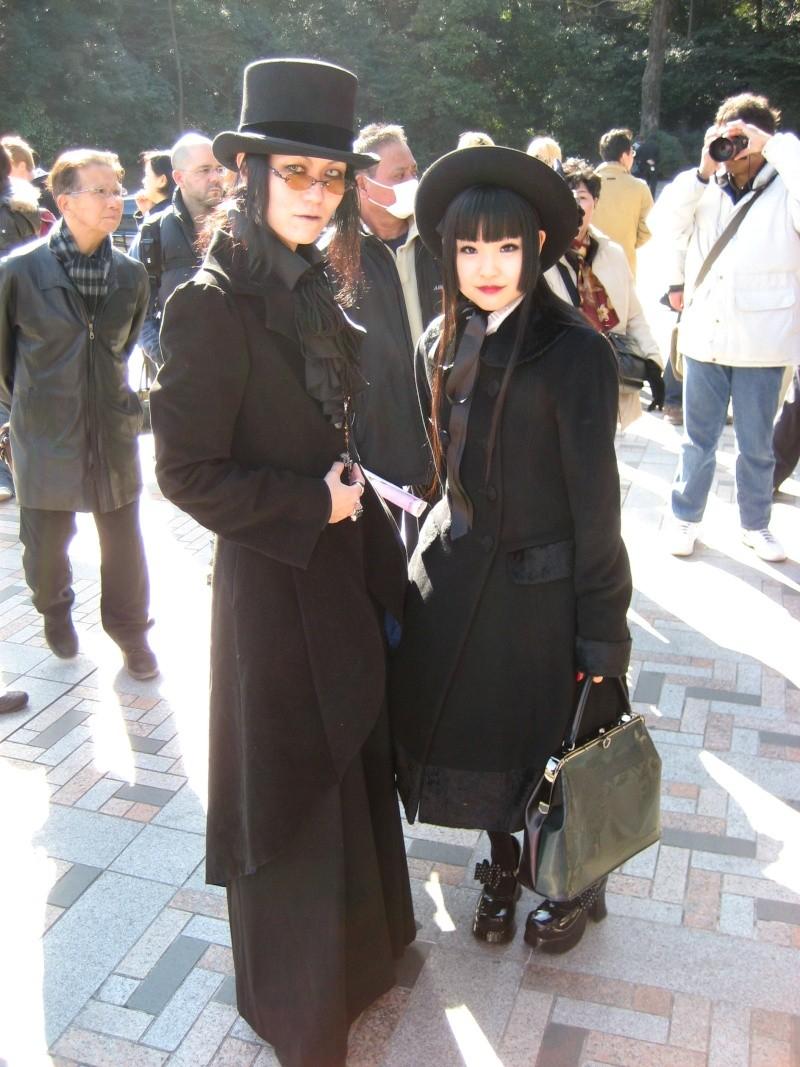 Kuro Lolita Classi10