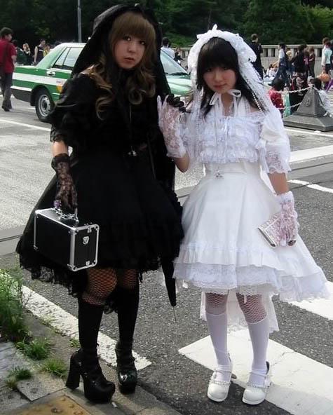 Kuro Lolita Kuroan10