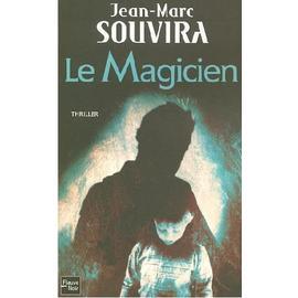 [Souvira, Jean-Marc] Le Magicien 82466112