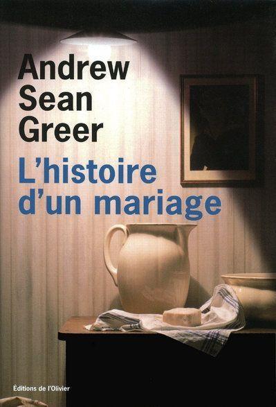[Greer, Andrew Sean] L'histoire d'un mariage Histoi10