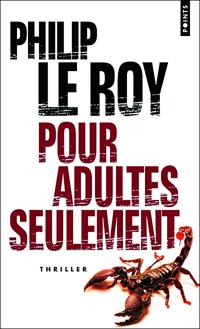 [Le Roy, Philip] Pour adultes seulement Jaquet10
