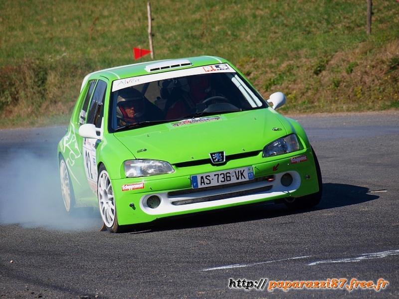 Rallye du Pays de Saint-Yrieix - 18 et 19 Septembre 2010 P1013612