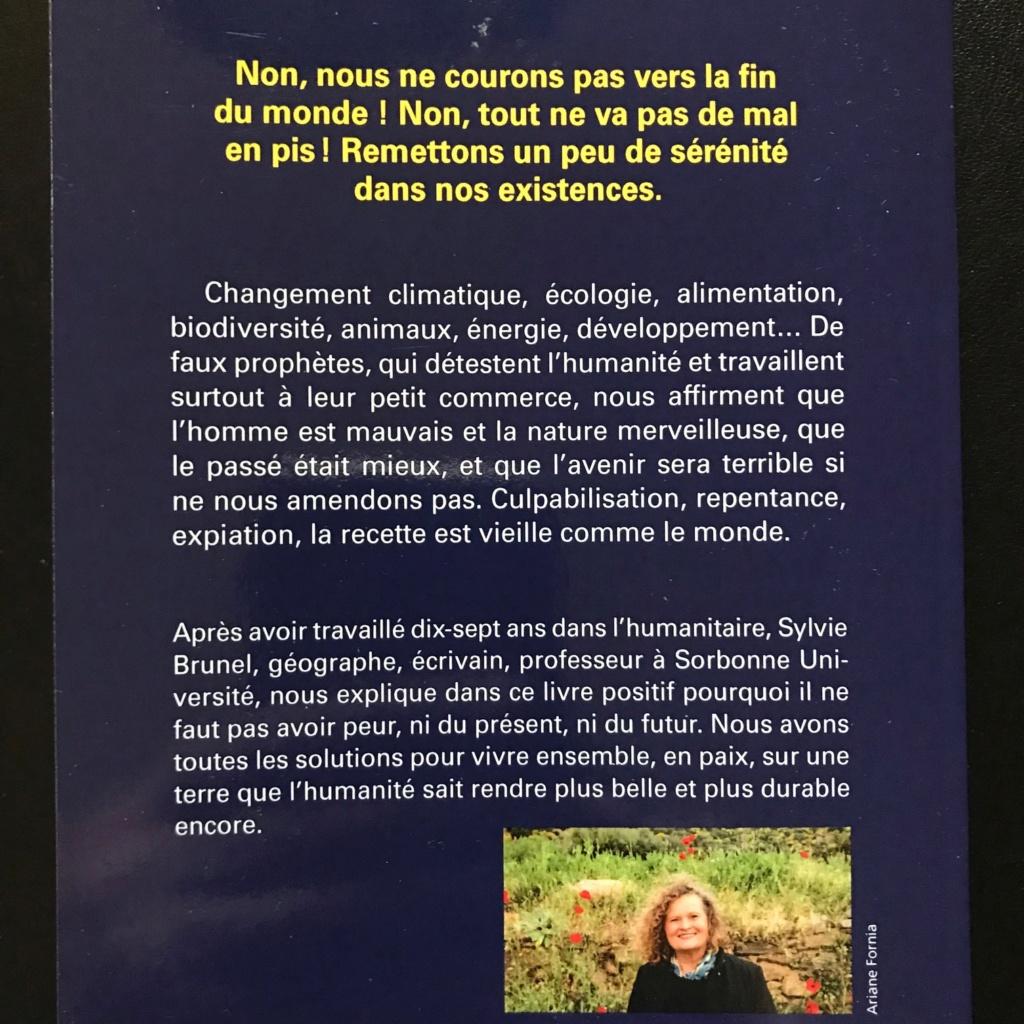 Bel article de Sylvie Brunel sur les paysans - Page 2 Img_8311