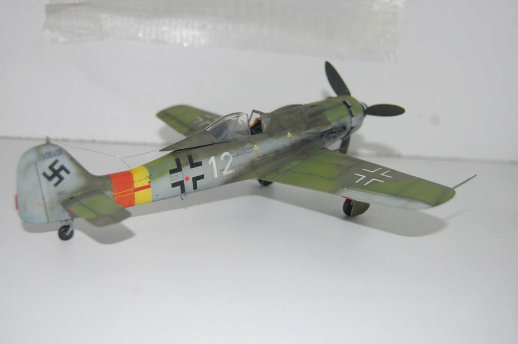 Fw-190 D 9 Tamiya 1/48 Dsc_5521