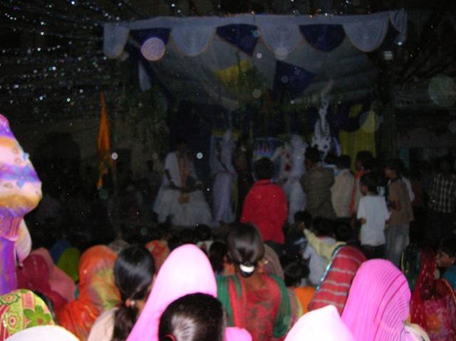 Fête au village inde Dscn7214