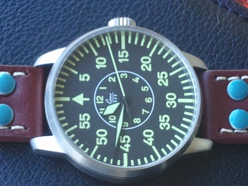 Laco Flieger Type B 0610