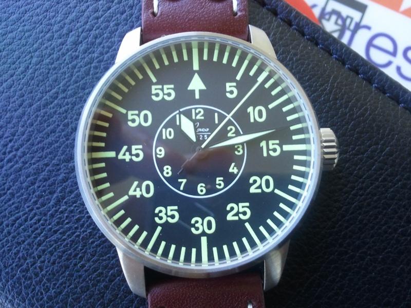 Laco Flieger Type B 1010