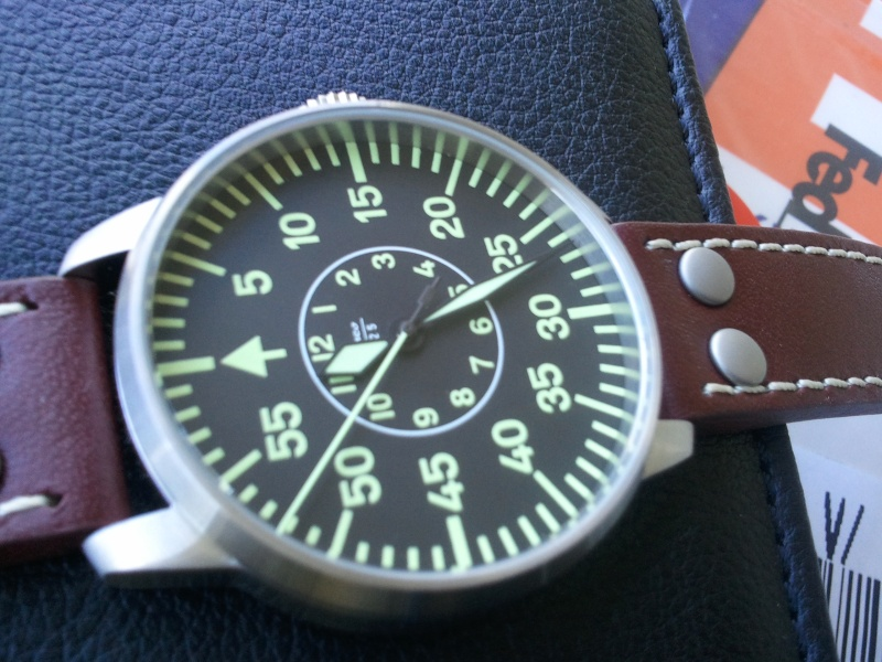 Laco Flieger Type B 1310