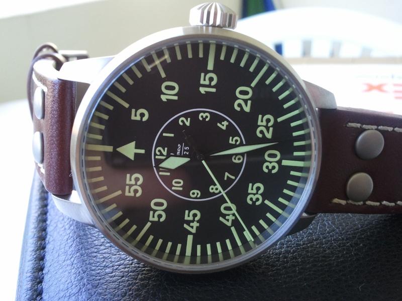 Laco Flieger Type B 1410